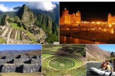 Lima  Capital del Peru
